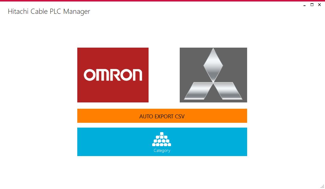 Hệ thống ghi chép tín hiệu từ PLC Mitsu và Omron