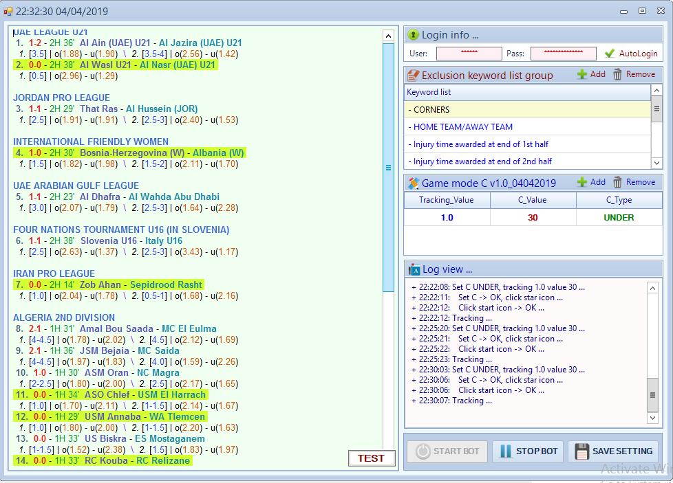 Hệ thống theo dõi và tương tác website thời gian thực